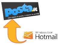 Migriamo da Hotmail verso Posta.it