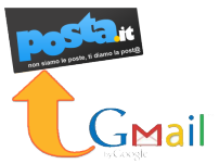 Migriamo da Gmail verso Posta.it